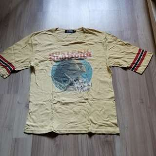 Hysteric Glamour Tee (S size)