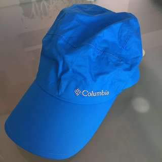 🧢 Columbia Cap 100% Authentic