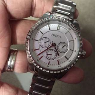Ori Fossil watch brand new still with tag and warranty