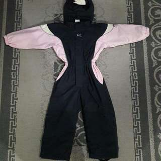 Winter Ski Suit 4 Years Up
