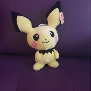 (Pokemon) Pichu