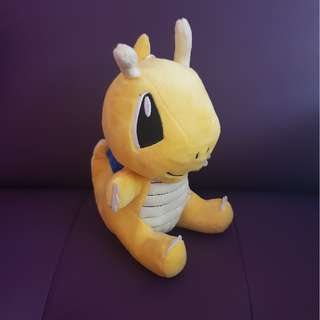 (Pokemon) Dragonite