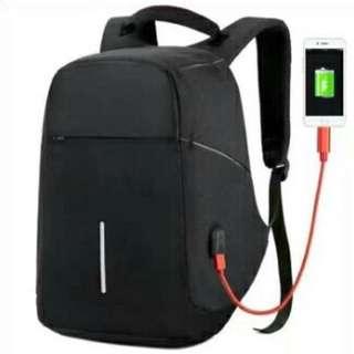 Anti- theft bag