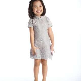 Mila Cheongsam