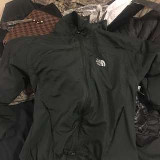 Northface jacket size medium