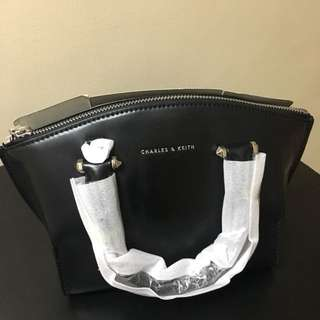 Selling Authentic Charles&Keith sling bag