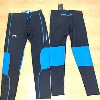Under Armour Dri-Fit Compression Pants