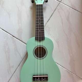 夏威夷小結他 ukulele
