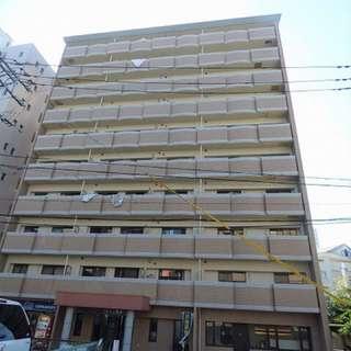 福岡最核心區域 商業圈範圍 交通非常方便 赤板是有錢人住的地方