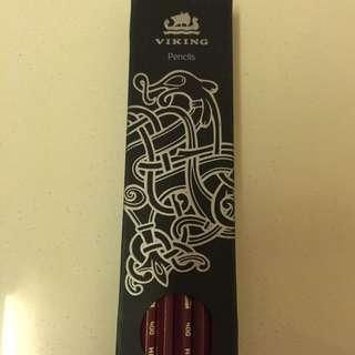 Viking Danish Pencil 2HB BNIB