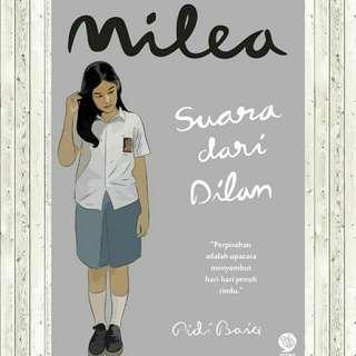 ebook ~ Milea