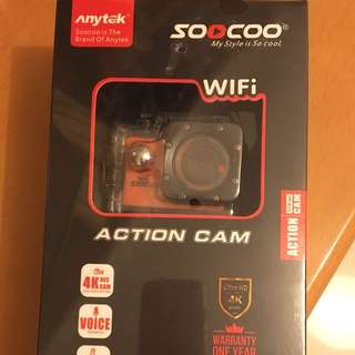Soocoo - Action Cam S100pro