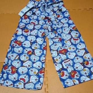 Celana anak model Tunik