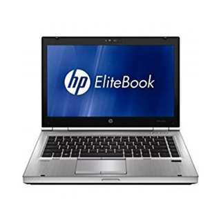 HP EliteBook 8460P [14"