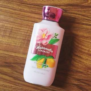 💥Bath & Body Works Body Lotion 💥 + FREE SF