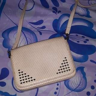 #TisGratis White Bag