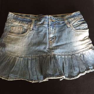 Mudy Jeans SKIRT