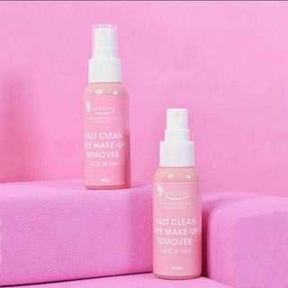 Makeup Remover for Hijab Muslimah