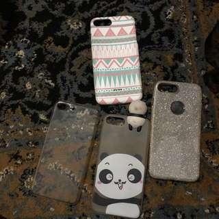 case iphone 7+dan 8+