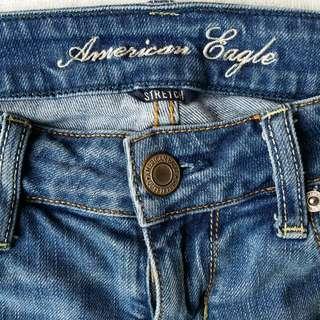 American Eagle Denim Pants