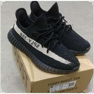[Fast Deal]Adidas Yeezy V2 Oreo