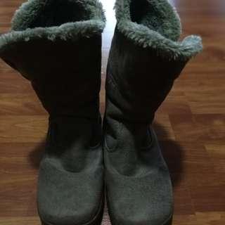 Kids winter boots