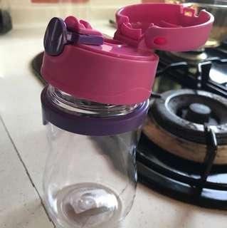 Thermos Foogo Flask - Pink