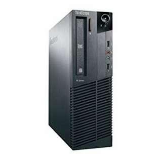 Lenovo ThinkCentre M91 [i5|4GB|250GB|Win7|1 Week Warranty]