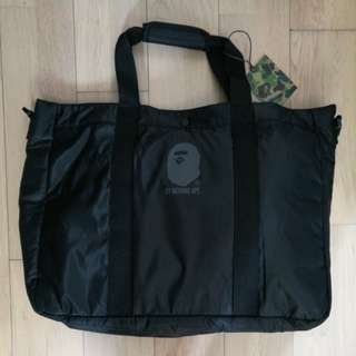 全新 A BATHING APE 側背包 BAPE SHOULDER BAG