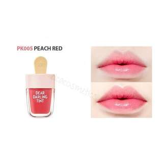 DEAR DARLING WATER GEL TINT #PK005 (ICE CREAM)