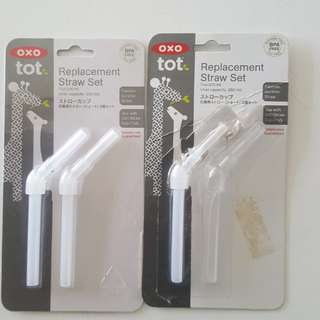 Oxo tot water bottle replacement straw set