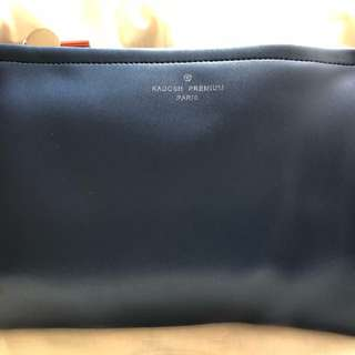Korea navy clutch