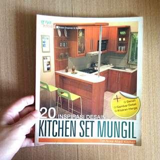 SERBA 10 RIBU: Desain Kitchen Set