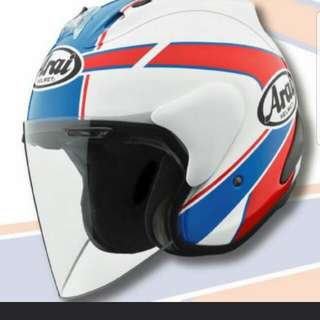 Arai ram4 kevin for sale