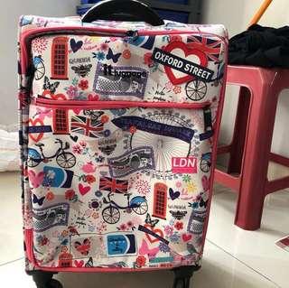 Koper it luggage london
