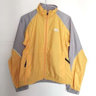 The North Face Women's Cycling wind breaker Jacket 女裝單車風樓