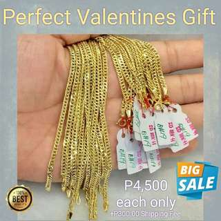 Gold Bracelet (pawnable)  affordable