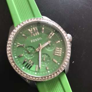 Fossil Wrist Watch (Original)