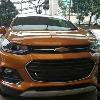 Chevrolet Trax Tdp 19jt