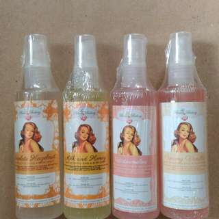 The Beauty Bakery Skin Delicious Hair & Body Spray