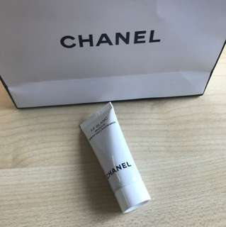 Chanel Le Blanc Masque 5ml
