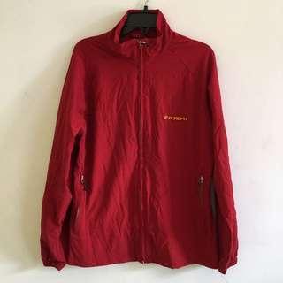 Europa women's drifit jacket