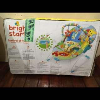 Bright Starts Bouncer