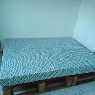 RUSH SALE: Mandaue Semi Double and Single Mattress