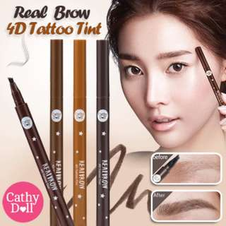 BN Cathy Doll Real Brow 4D Tattoo Tint