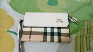 Handbag Kotak - kotak Preloved