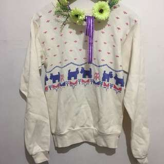Sweater - S