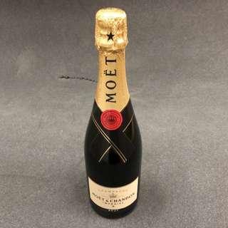Moet & Chandon imperial brut champagne 香檳