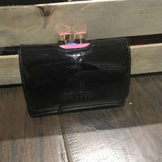 Well loved Ted Baker Wallet