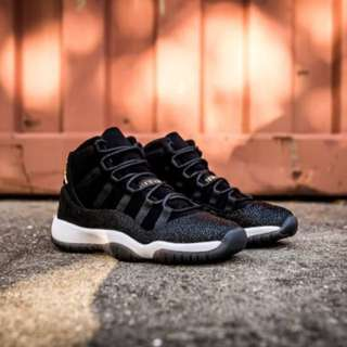 Nike Air Jordan 11 PRM HEIRESS
